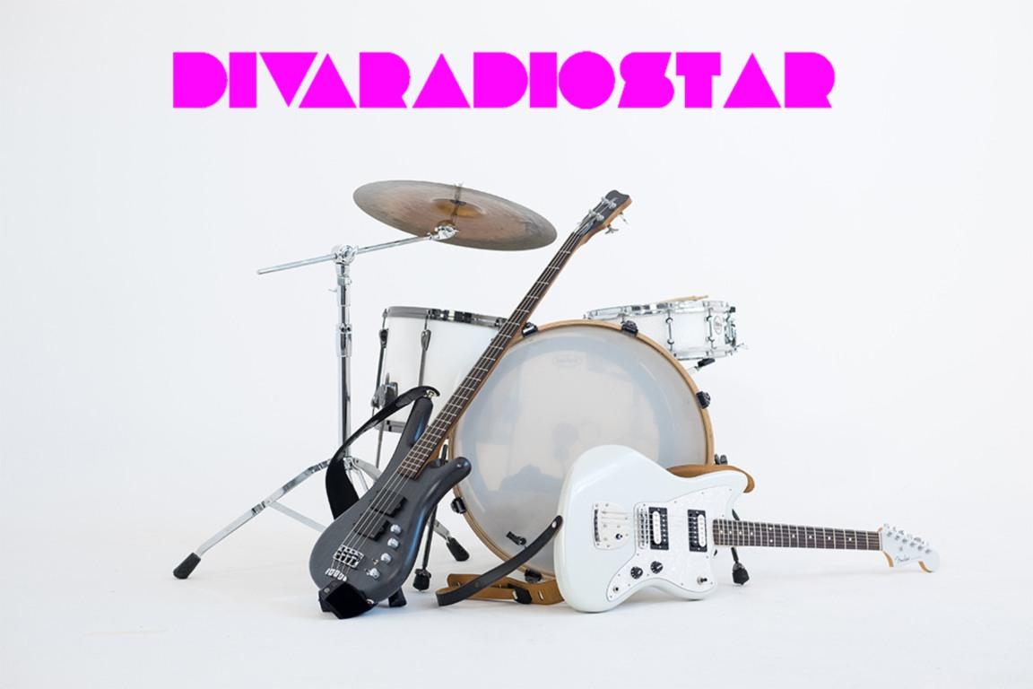 DIVARADIOSTAR - Strumenti musicali